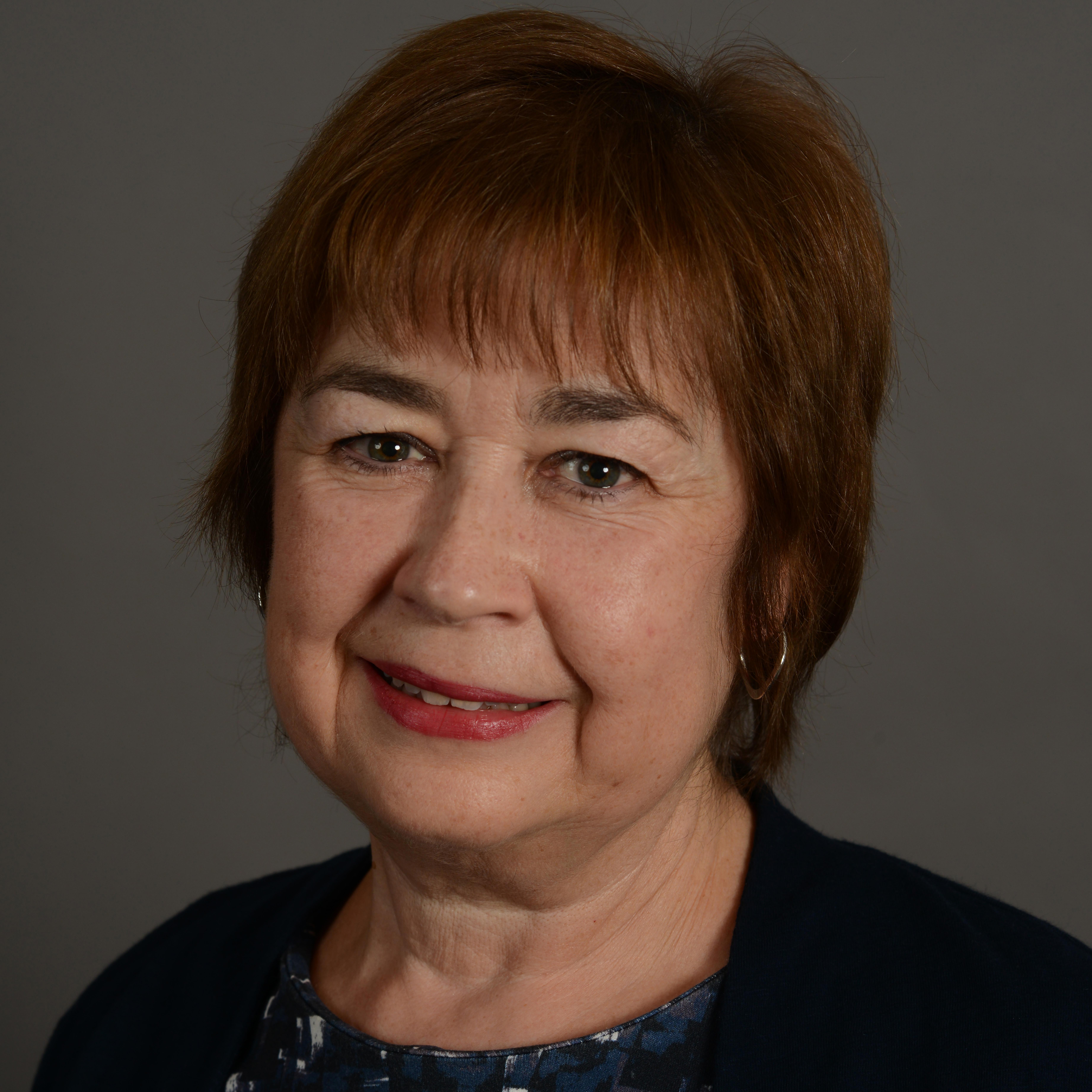 Helen Pettifor