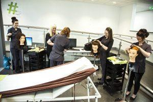 apprenticeship schemes