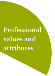 attributes of a professional teacher Have you ever worked with an efl / esl teacher that made it all look so easy i've outlined five common characteristics of successful teachers.