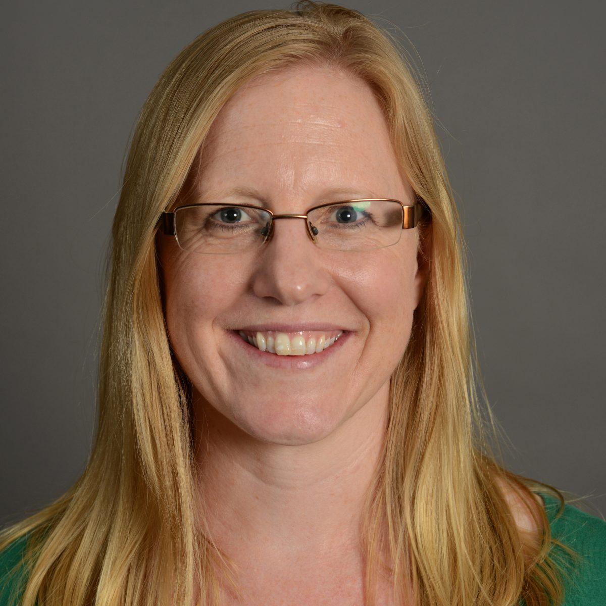 Gina Hobson PhD