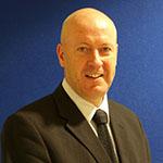 Dr Nigel Leigh OBE