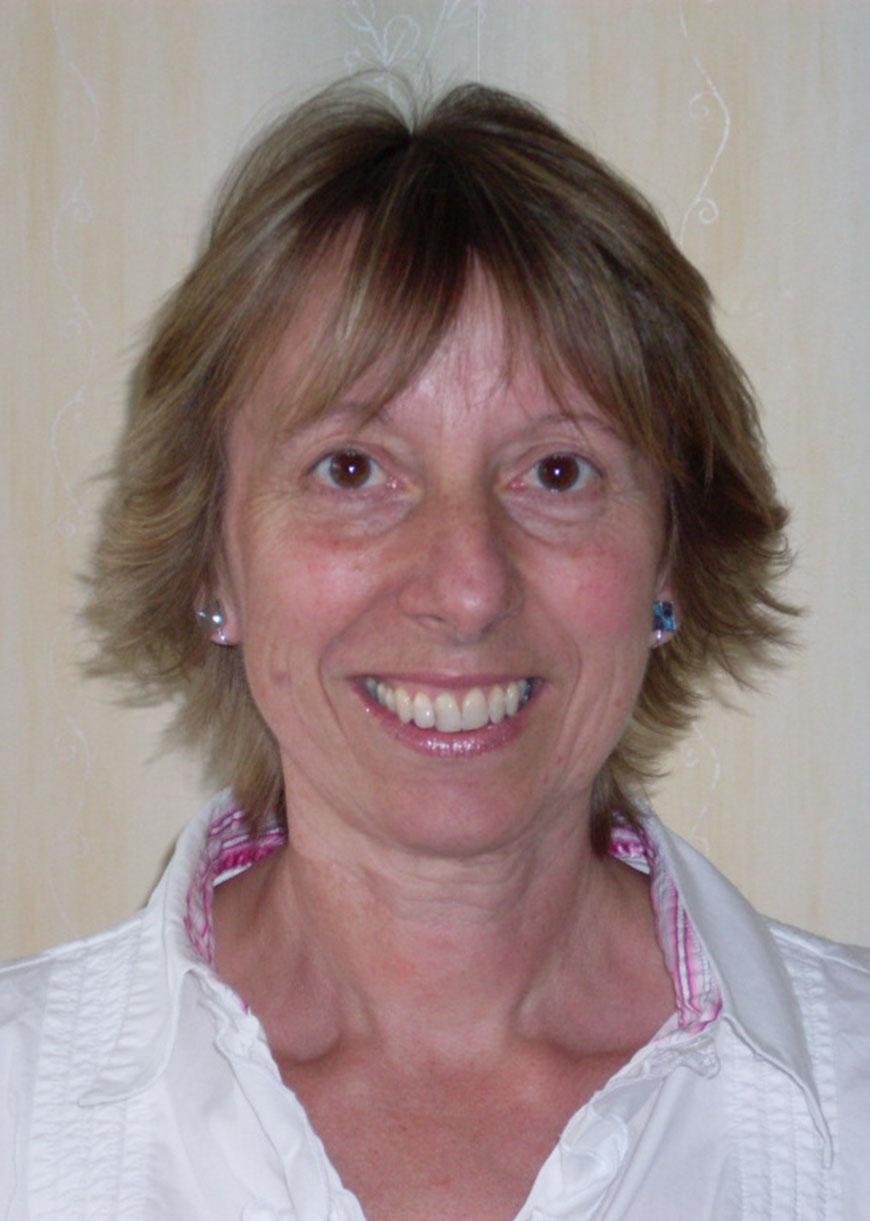 Dianne Robinson