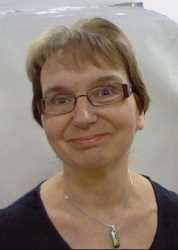 Liz Renshaw