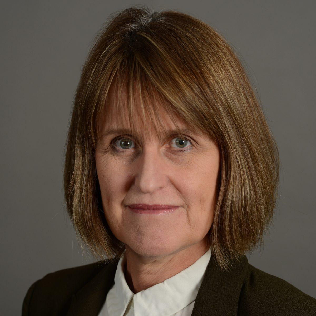 Teresa Carroll