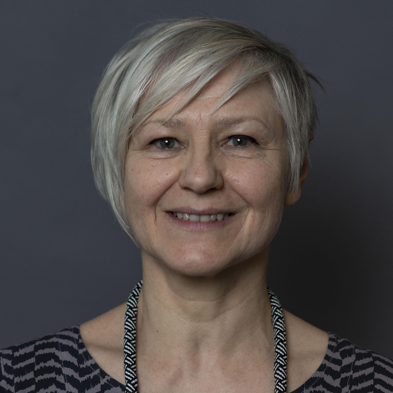 Vikki Liogier