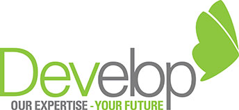 Develop. Our expertise - your future.