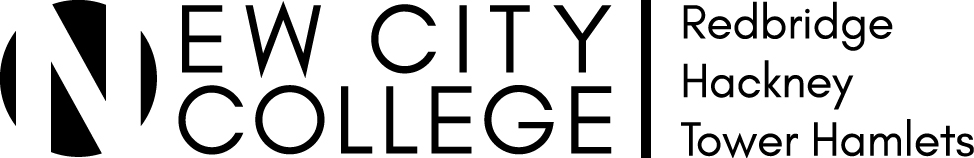 New City College . Redbridge Hackney Tower Hamlets.