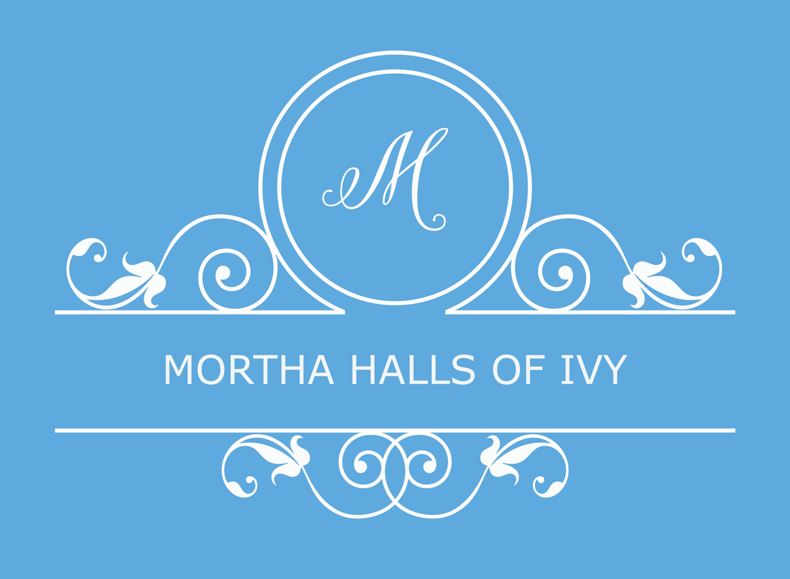 Mortha Halls of Ivy