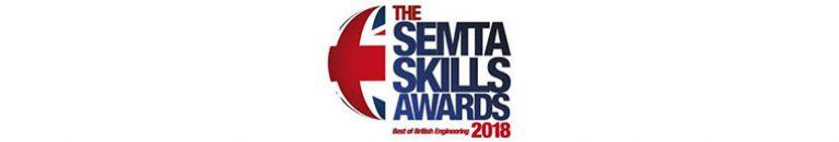 the semta skills awards 2018, best of british engineering