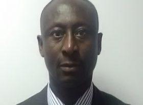 Isaiah Oga