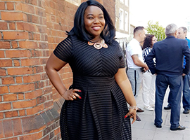 Abigail Osei Owusu