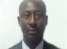 Photo of Isaiah Oga
