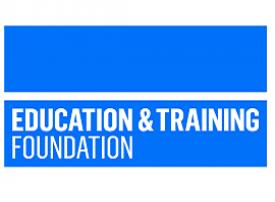 ETF logo