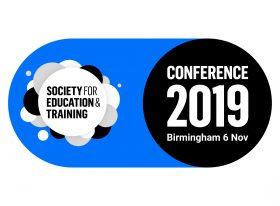 Set Conference 2019 logo