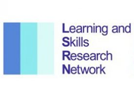 learning and skills research network