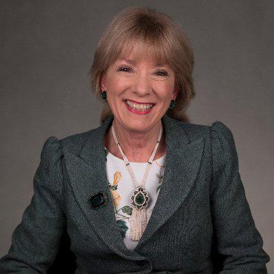 Ruth Spellman OBE