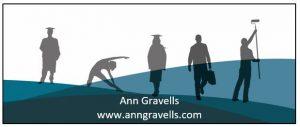 Ann Gravells Ltd