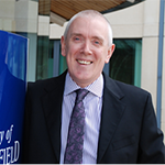 Andrew McConnell OBE