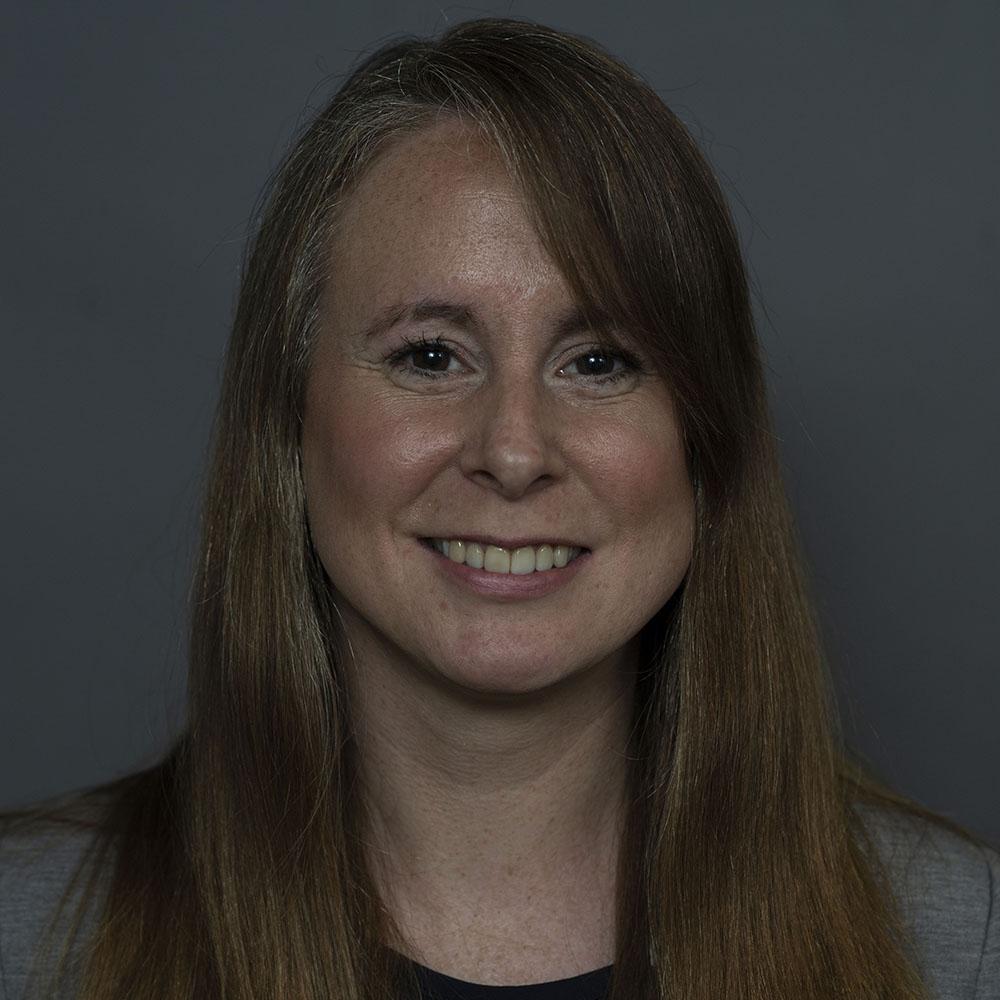 Dr Catherine Manning
