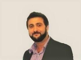 Majd Khador portrait