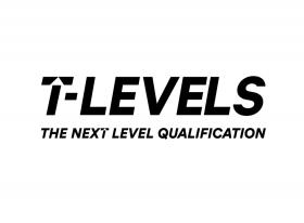 T Levels logo