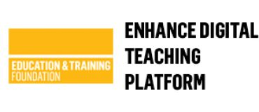 Enhance Digital Teaching Platform