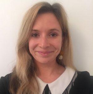 Georgina Belcher
