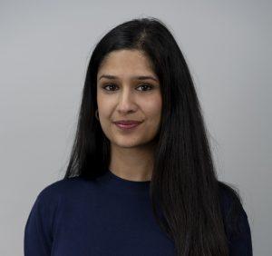 Lakshmi Aggarwall