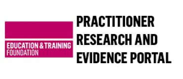Practitioner Evidence and Research Portal