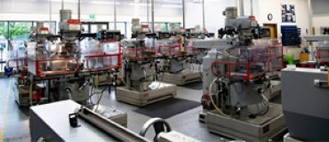 Image of machinery