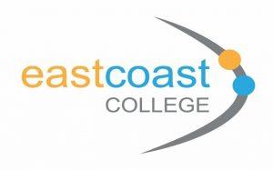 East Coast College logo