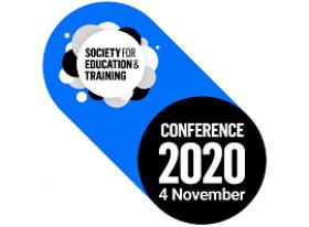 SET Conference 2020 logo