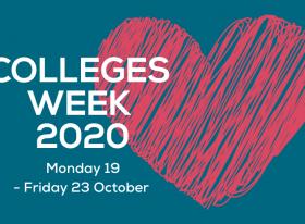 Colleges Week 2020