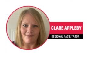 Clare Appleby