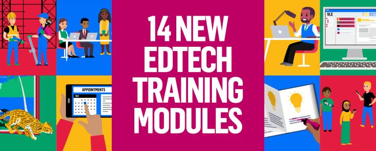Enhance new modules graphic longform