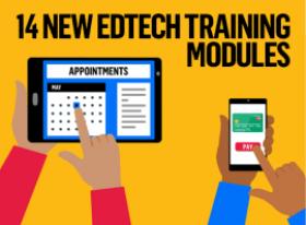 Enhance new modules graphic
