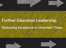 Further Education Leadership