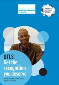 QTLS brochure front cover