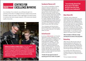 CfEM leaflet preview