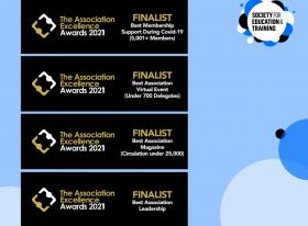 2021 Association Excellence Awards