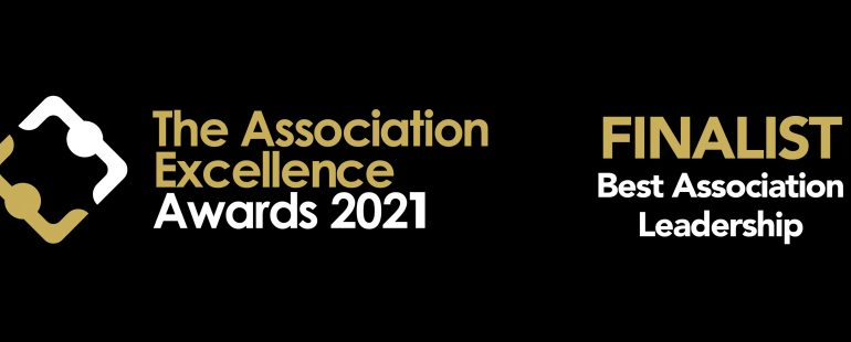 The Society for Education and Training (SET) has been shortlisted for four categories at the 2021 Association Excellence Awards.