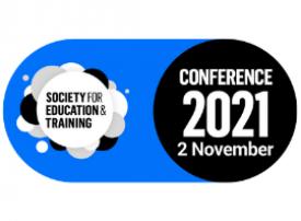 SET Conference logo