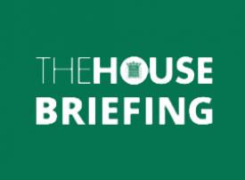 House briefing logo