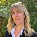 Polly Harrow ETF Associate