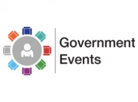 Government Events logo