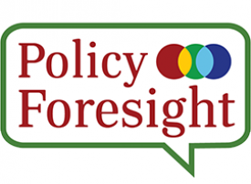 policy foresight logo
