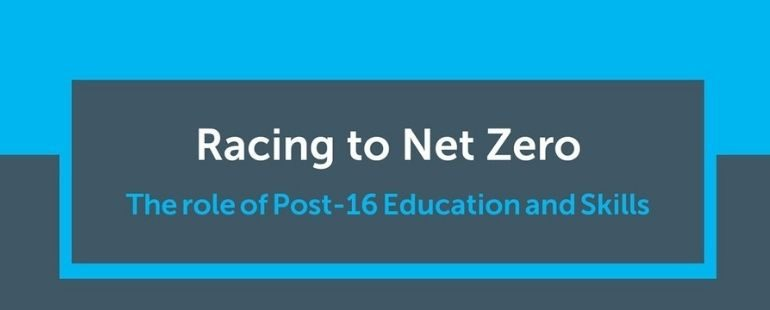 Campaign for Learning Net Zero