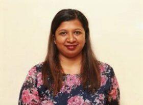 Roseline Fernandes